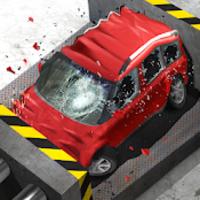 Car Crusher apk mod