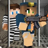 Cops Vs Robbers Jailbreak apk mod