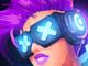 Gridpunk - Battle Arena apk mod
