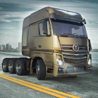 Truck World Euro & American Tour apk mod