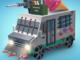Zombie Derby Pixel Survival apk mod