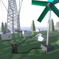 Electric Energy Tycoon apk mod