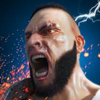 Evil Lands Online Action RPG Apk Mod