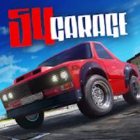 Garage 54 - Car Tuning Simulator apk mod