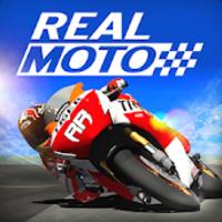 Real Moto apk mod