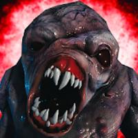 Antarctica 88 Scary Action Survival Horror Game apk mod