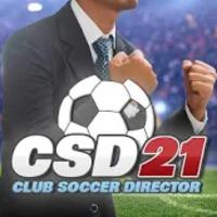 Club Soccer Director 2021 - Soccer Club Manager apk mod