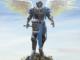 Crime Angel Superhero apk mod