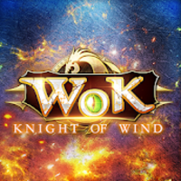 Knight of Wind apk mod