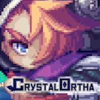RPG Crystal Ortha apk mod