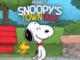 Snoopy's Town Tale - City Building Simulator apk mod