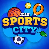 Sports City Tycoon – Idle Sports Games Simulator apk mod