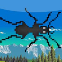 Ant Evolution - ant simulator - simulador de formiga mod apk