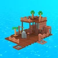 Idle Arks Build at Sea apk mod