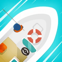 Hooked Inc Fisher Tycoon Apk Mod