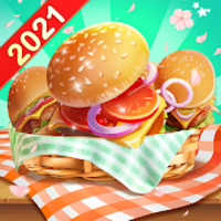 Cooking Frenzy Madness Crazy Chef Cooking Games apk mod