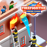 Idle Firefighter Empire Tycoon - Management Game Mod Apk