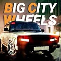 Big City Wheels apk mod