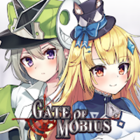 Gate Of Mobius Mod Apk