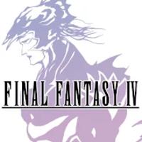 FINAL FANTASY IV apk mod